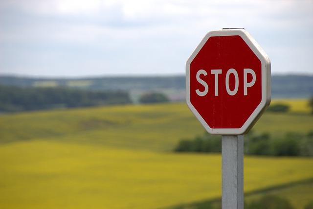 シャンプー トリートメント バサバサ 原因 対策 髪の毛 道路標識 麦畑 赤い